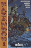Kazandou (1999) 02
