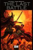 The last Battle (2006) SC