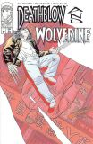 Deathblow and Wolverine (1996) 01