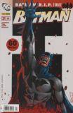 Batman (2007) 31: R.I.P.