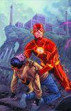 Flash (2011) 23.1: Grodd #1 [3-D Cover]