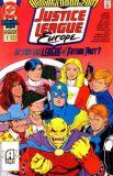 Justice League Europe (1989) Annual 02: Armageddon 2001