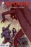 Spooks: Omega Team (2008) 03