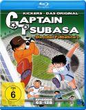 Captain Tsubasa - Kickers 02 [Blu-ray]
