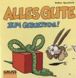Gruss-Cartoon (2005) (01): Alles Gute zum Geburtstag!