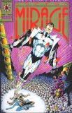 The Second Life of Doctor Mirage (1993) 01 [Gold Edition]