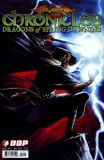 Dragonlance Chronicles (2007) 11: Dragons of Spring Dawning [Regular Cover]