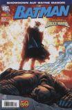 Batman (2007) 53: Die Rückkehr von Bruce Wayne