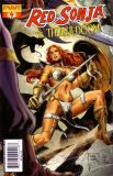 Red Sonja vs. Thulsa Doom (2006) 04