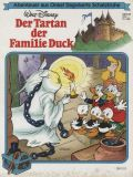Abenteuer aus Onkel Dagoberts Schatztruhe (1983) 06: Der Tartan der Familie Duck