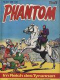 Phantom (1974) 042: Im Reich des Tyrannen