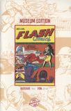 DC Museum Edition (2001) 08: Flash Comics 1