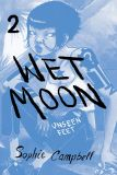 Wet Moon (2004) TPB 02: Unseen Feet