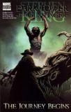 Dark Tower: The Gunslinger - The Journey begins (2010) 01 [Variant Cover]