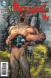 Swamp Thing (2011) 23.1: Arcane #1 [3-D Cover]