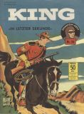 Phantom-Heft (1992) 1953-26: King, der Grenzreiter - In letzter Sekunde