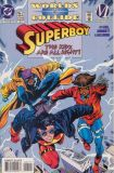 Superboy (1994) 07