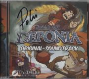 Chaos auf Deponia Original-Soundtrack