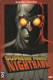 Marvel MAX (2004) 11: Supreme Power: Nighthawk