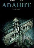 Anahire (1998) HC 01: Das Monster