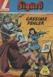 Sigurd - der ritterliche Held (1958) 206: Cassims Fehler
