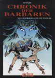Chronik der Barbaren (1997) HC 04: Die Rückkehr der Wikinger