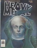 Heavy Metal (1977) 1980-07