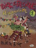Dirk & Desiree (2001) 01: Geschmackssache