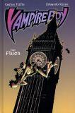 Vampire Boy (2006) 02: Der Fluch