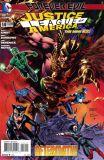 Justice League of America (2013) 14