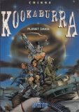 Kookaburra (1997) 01: Planet Dakoï