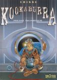 Kookaburra (1997) 03: Projekt Äquinoktium