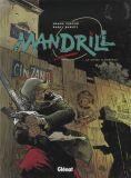 Mandrill 01: La môme flamberge