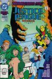 Justice League America (1989) Annual 05: Armageddon 2001