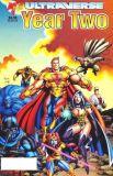 Ultraverse Year Two (1995) 01