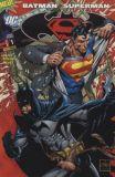 Batman/Superman (2009) 01: Überväter