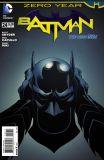 Batman (2011) 24: Zero Year