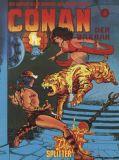 Conan der Barbar (1988) 03: Zukalas Tochter