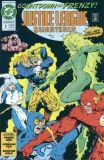 Justice League Quarterly 09