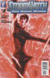 Stormwatch: P.H.D. (2007) 02