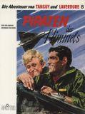 Die Abenteuer von Tanguy und Laverdure (1987) SC 08: Piraten des Himmels