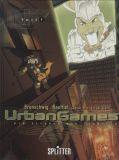 UrbanGames (2000) 01: Die Straßen von FunWorld