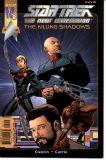 Star Trek: The Next Generation: The Killing Shadows (2000) 02