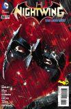Nightwing (2011) 30