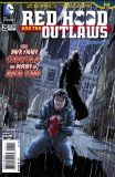 Red Hood and the Outlaws (2011) 25: Zero Year