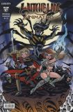 Witchblade Sonderheft (2001) 10: Witchblade Animated
