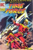 Bold Adventure (1983) 01: Time Force