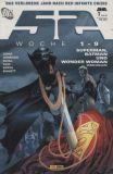 52 Sonderband (2007) 01: Woche 1-9 - Superman, Batman und Wonder Woman verschollen!