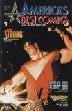 Americas Best Comics (2000) 01