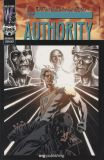 The Authority (2001) Annual 2002: Die Nacht der lebenden Toten [Regular Cover]